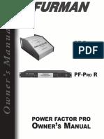 POWER_FACTOR_PRO_manual