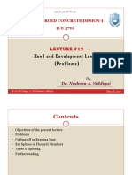 CE 370-Lecture-19(Bond and Development Length)-Problems [Read-Only].pdf