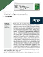 Fisiopatología del lupus eritematoso sistémico