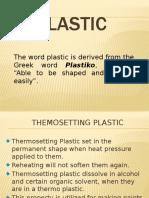 thermosetting plastic ppt