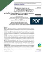 Jurnal Educating management accountants as bussines partner.pdf