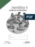 cuadernillodeejerciciosmatematicas4-110828163210-phpapp01