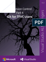 TFS Version Control Git for TFVC Users