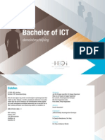 HBO-i Bachelor of ICT-Lr
