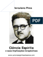 Herculano Pires - Ciencia Espirita[A6]