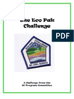 The Eco Pak Challenge