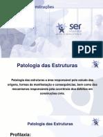 WEB II patologia