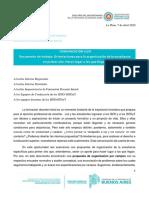 DOCUMENTO DE TRABAJO ORIENTACIONES PARA PRIMER AÑO - FINAL EDITADO