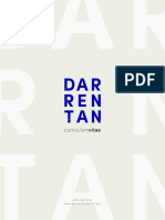 Darren Resume 2020