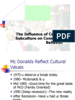 21684944-The-Influence-of-Culture-Subculture-on-Consumer-Behavior