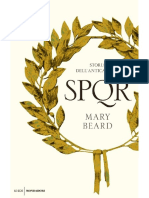 SPQR_ Storia dell'antica Roma - Mary Beard