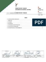 POLÍTICA DEL TRATAMIENTO DE MATERIAL CHATARRA.pdf