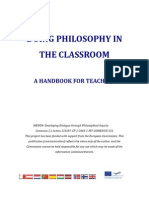 Philosophy for Children UE
