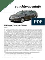 GW0261_VW_Passat_2010_2014_Diesel