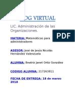 MATEMATICAS PROYECTO.docx