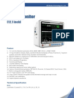 1-AM-12 Patient Monitor (1)