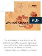 woundmanagement-140105035421-phpapp01
