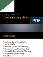 PP Globalisierung China.odp