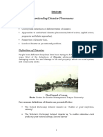 Unit 01 Understanding Disaster Phenomena (2).doc