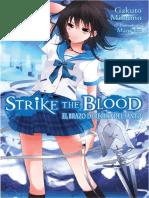 Strike the Blood 01