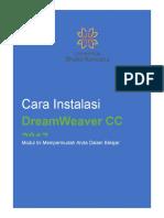 Installasi Dreamweaver.pdf