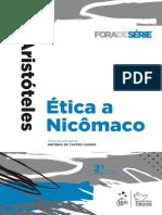 Ética a Nicômaco - Aristóteles - 2a ed. Forense
