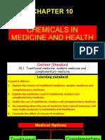 KSSM SCIENCE FORM 4 CHAPTER 10