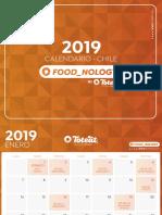 CALENDARIO_2019- marketing- redes