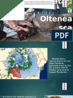 Bucataria Olteneasca - Etnologie.pptx