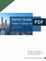 Yeastar S Series Admin Guide
