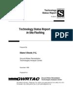 Technology Status Report
