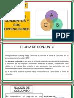 Teoría de Conjuntos-Actualizado