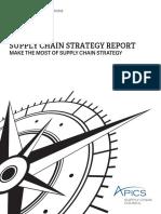 APICS Report