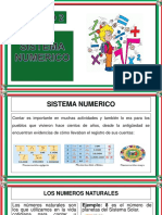 Sistema Numérico -Actualizado