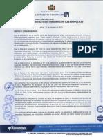 MANUAL DE PROCEDIMIENTOS DE TRANSCRIPCION DE DECLARACIONES JURADAS