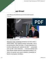 Coronavírus Brasil