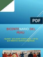 BICENTENARIO DEL PERÚ _ GABRIEL SUNCIÓN