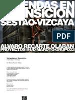 Viviendas en Transición - Alvaro Recarte