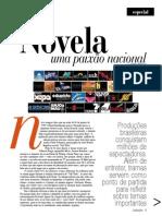 Especial Novelas - Revista ZZZ