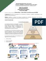 TALLER  SOCIALES GRADO QUINTO (juan sanchez).docx