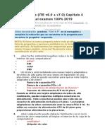 Examen 4 IT-Essencials v6.0