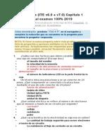 Examen 1 IT-Essencials v6.0