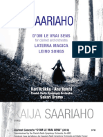 D'om le vrai sens - Laterna Magica - Leino Songs