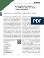 Li et al. - 2017 - Direct Observations of Nanofilament Evolution in S.pdf