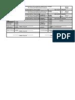 PAZ Y SALVO ESTUDIANTES SECUNDARIA 2019