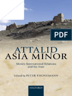 Attaliden._ Thonemann, Peter James-Attalid Asia Minor _ money, international relations, and the state-Oxford University Press (2013)