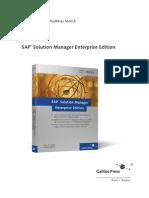 Sappress Sap Solution Manager Enterprise Edition