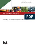 BS EN ISO 15620-2019