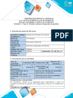 Guía de actividades y rubrica evaluación - Paso 3 - Modelo sistema integrado de gestión.pdf