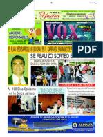 Vox Populi 121